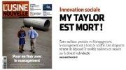 My Tayor est mort