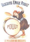 Biscuits Emile Poult