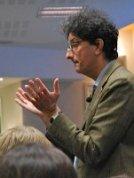 Isaac Getz (conférence Vivre l'économie autrement)