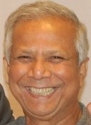 Muhammad Yunus, Nicolas Cordier