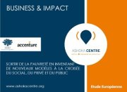 Etude Business & Impact