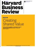 HBR Shared Value