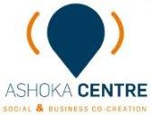 Logo Ashoka Centre