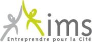 Logo IMS Entreprendre pour la Cité