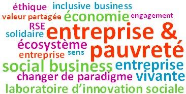 Social business, laboratoire d'innovation sociale