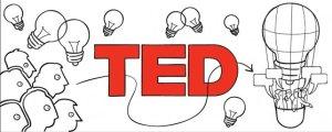 TED donne des idées