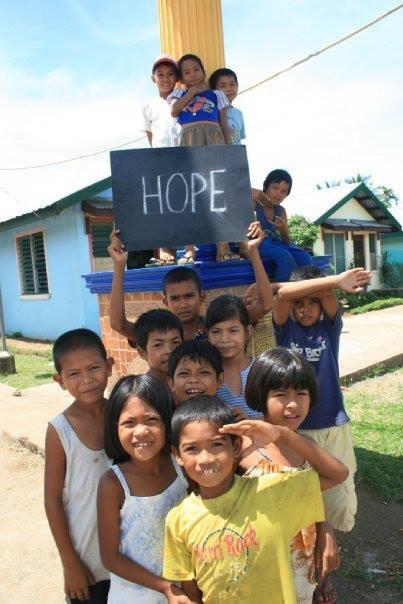 Hope at GK