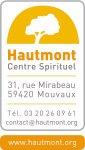 Centre spirituel du Hautmont