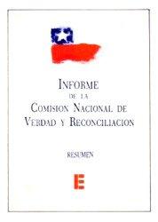 Informe Verdad y Reconciacion Comision Rettig