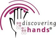 Logo Discovering hands