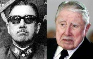 Pinochet 1973-1998