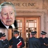 Pinochet arrêté à Londres le 16 octobre 1998