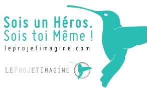 Sois un héros, sois toi même, Le Projet Imagine