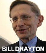 Bill Drayton, Ashoka