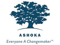 Logo Ashoka Everyone A Changemaker