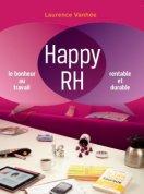 Happy RH couverture livre