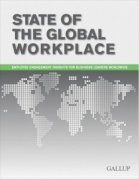 State of the global workplace, Gallup