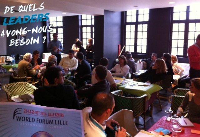 De quels leaders avons-nous besoin, WFL, oct 2013