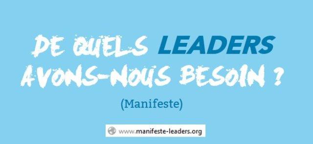 Manifeste-leaders.org