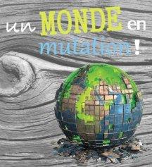 Un monde en mutation, Nicolas Cordier