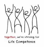 Together we're striving for Life Competence