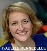 Isabelle Hennebelle, L'Express