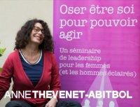 Anne Thévenet-Abitbol