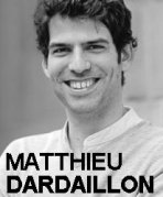 Matthieu Dardaillon, Tickef for Change
