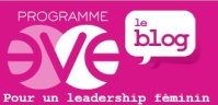 Programme EVE, le blog
