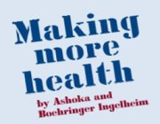 Making more health